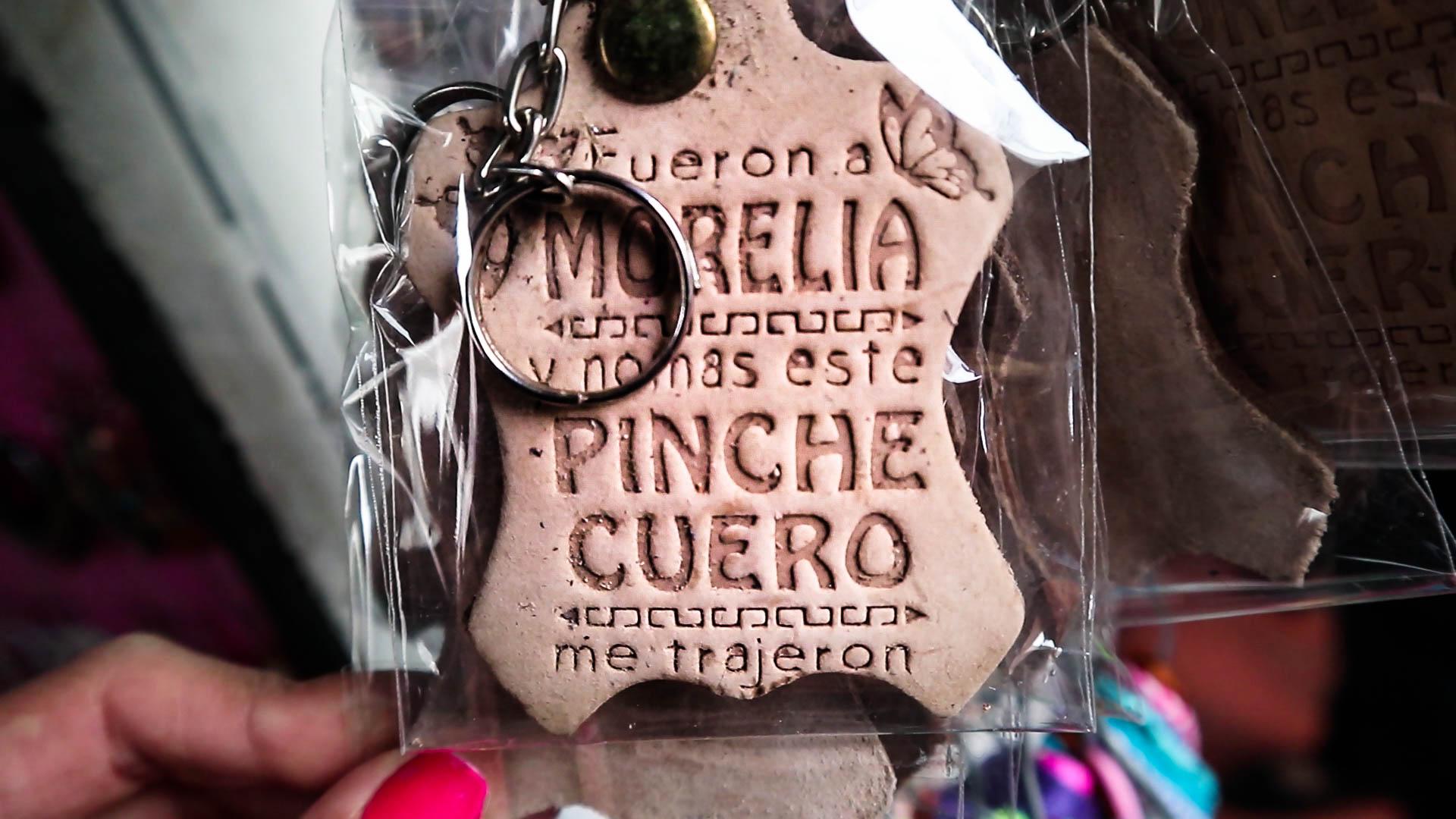 mercado de dulces de morelia diana traveler