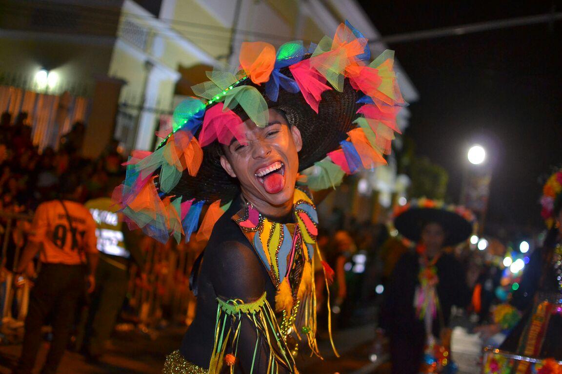 37a4db5c2 La Guacherna, anuncia los tambores del Carnaval de Barranquilla 2017 ...