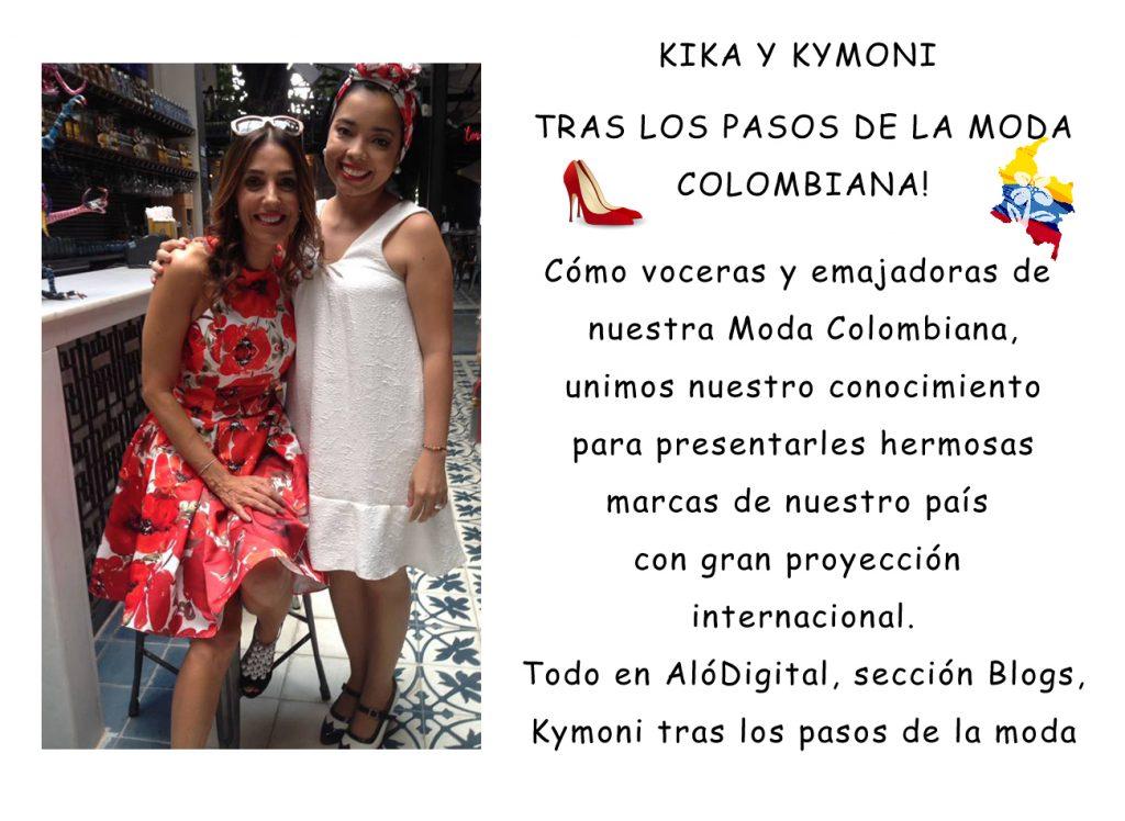 Proyecto Kika y Kymoni