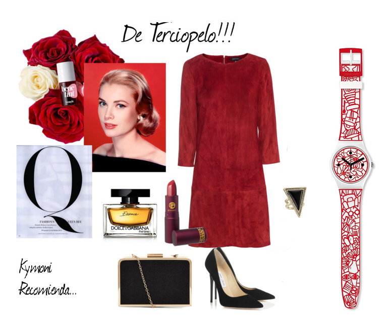terciopelo-Look-Queen-moda-blogger-gracekelly