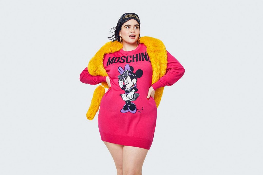 moschino-jeremy-hm-colombia-fashionblogger-tokyo-mickeymouse