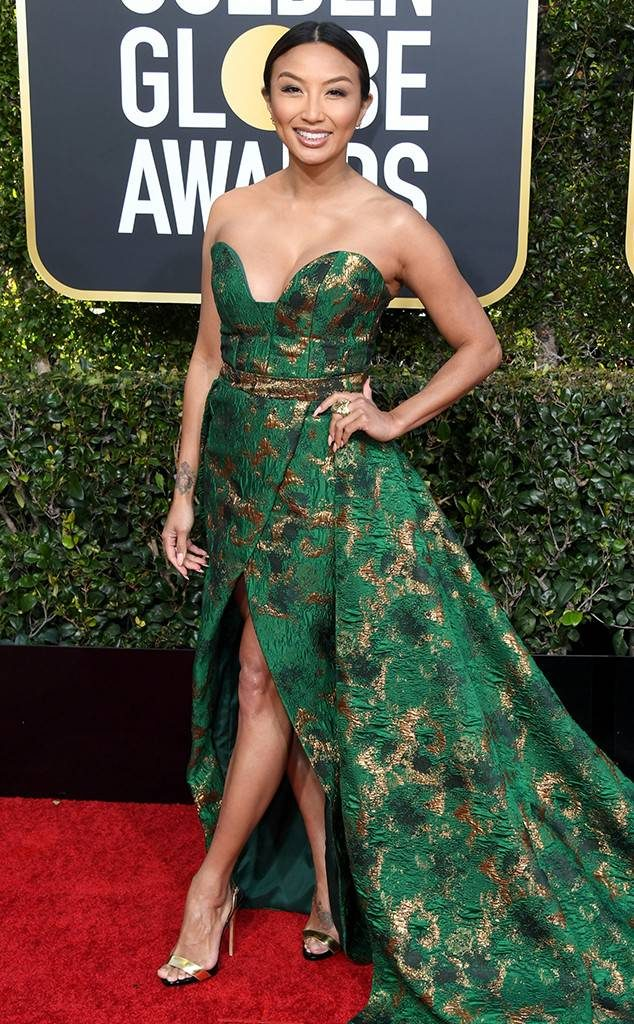 JeannieMai_goldenglobes_kymoni_gala_redcarpet_colombia