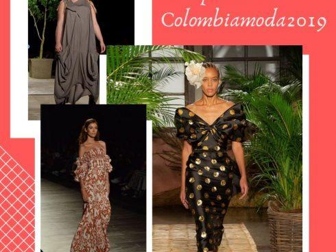 Cali presente en Colombiamoda2019