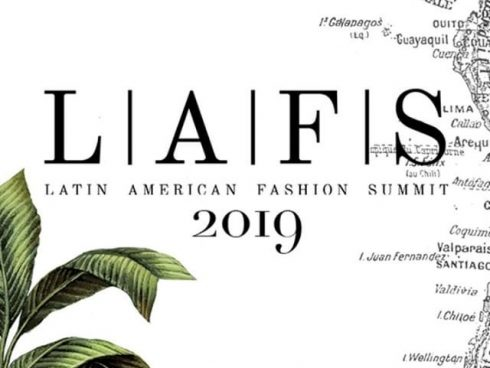 LAFS - Latino American Fashion Summit