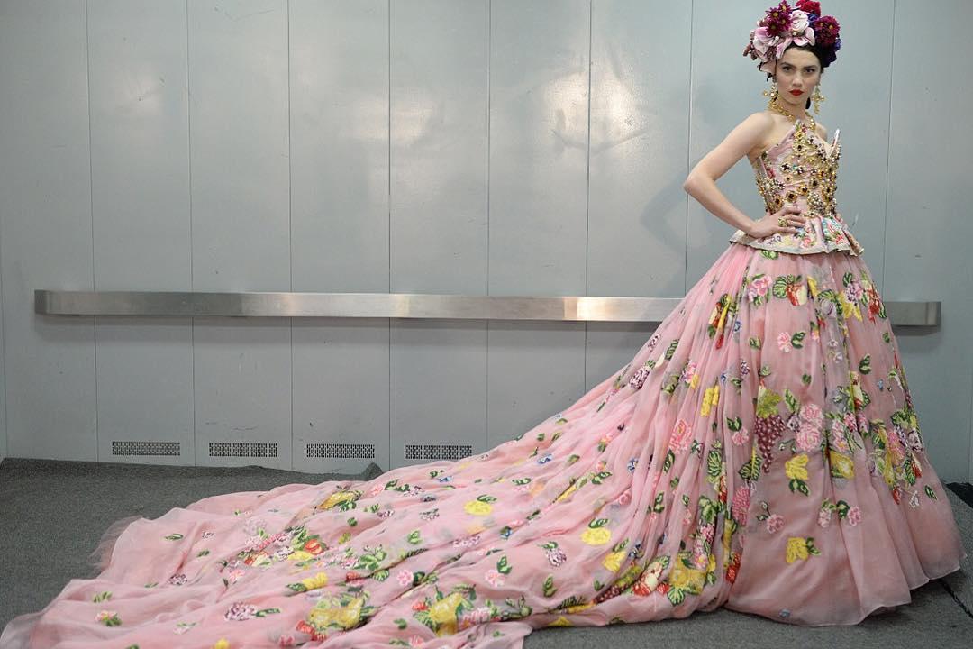 Dolce & Gabbana hacen historia en México