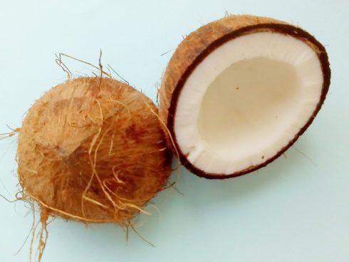 Cómo se prepara arroz de coco