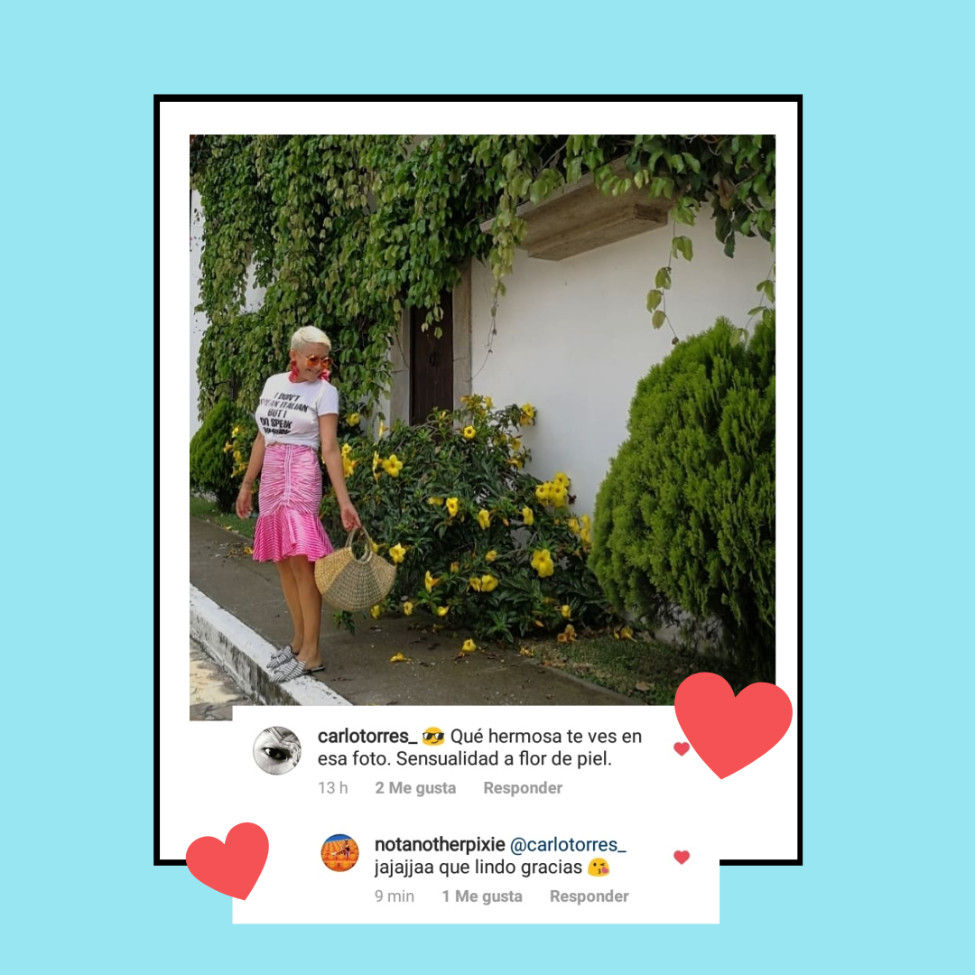 Brenda Enriquez - Instagram