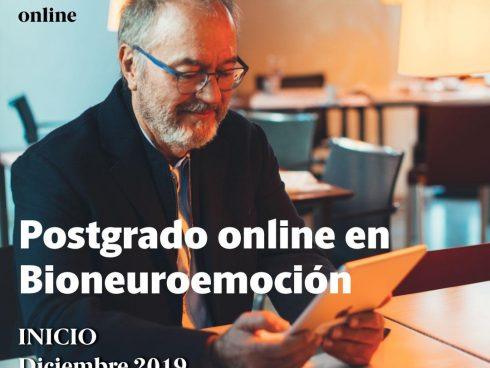 Postgrado Online en Bioneuroemoción