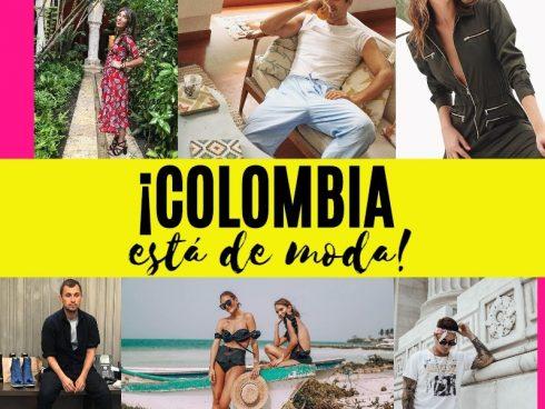 Colombia está de moda